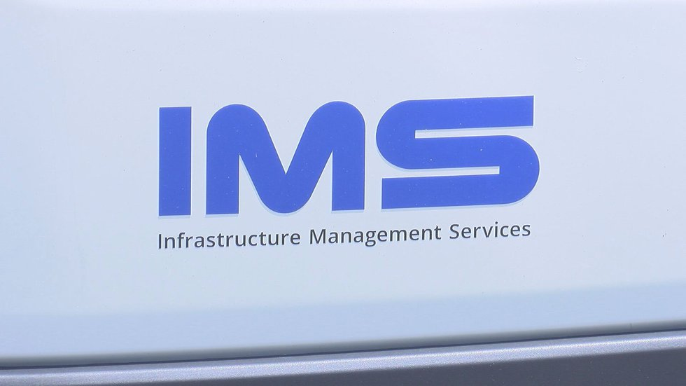 City leaders have contracted Infrastructure Management Services to use their technology for a...