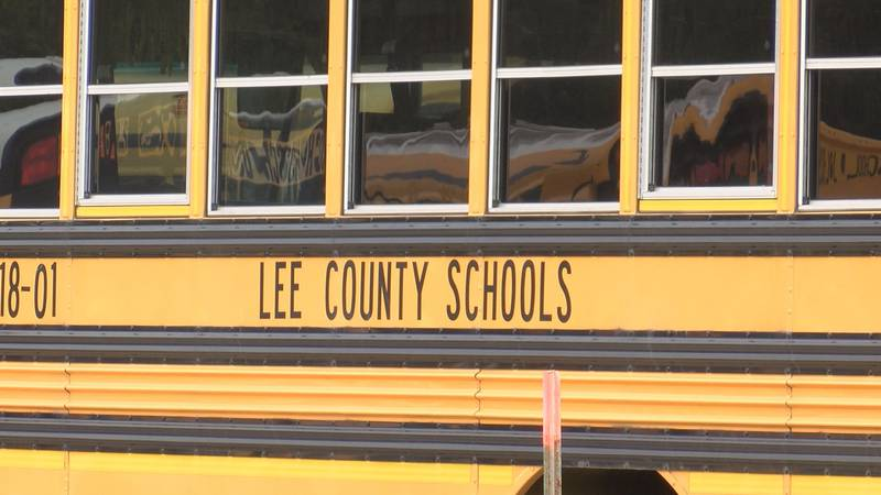 The Lee County School System is hosting a job fair next week.