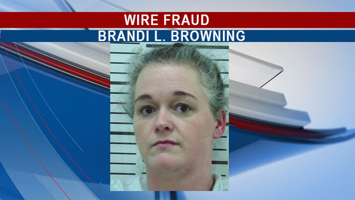 Browning will be sentenced in December