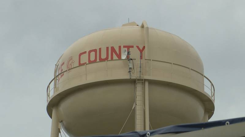 Lee Co. gets 2.9 million in CARES funds