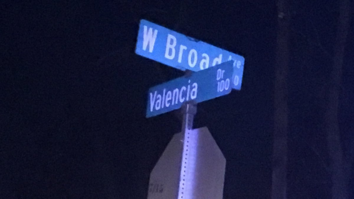 A homicide occurred on West Broad and Valencia in Albany. (Source: WALB)