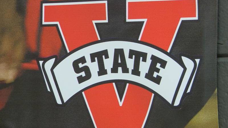 The Valdosta State University Athletics Department is giving back to the community with their 2...
