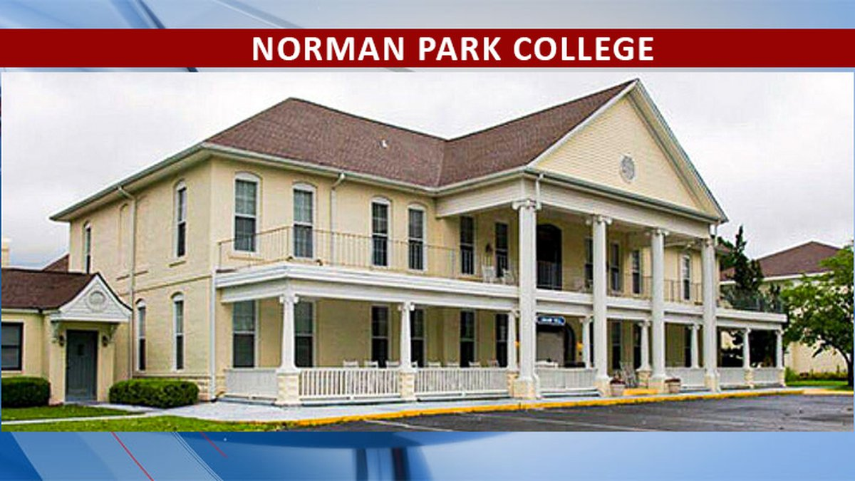 The college began in 1901.