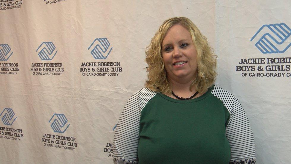 Amy Hagan, Chair, Board of Directors