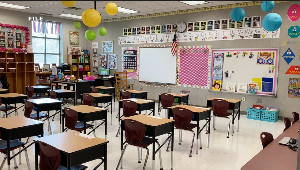 Lowndes Schools officials are excited teachers will be able to get vaccinated.