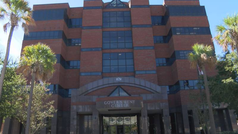 Albany-Dougherty Government center (Source: WALB)
