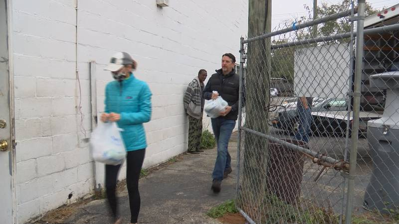 Rescue Mission Asks Community for Help in 2021