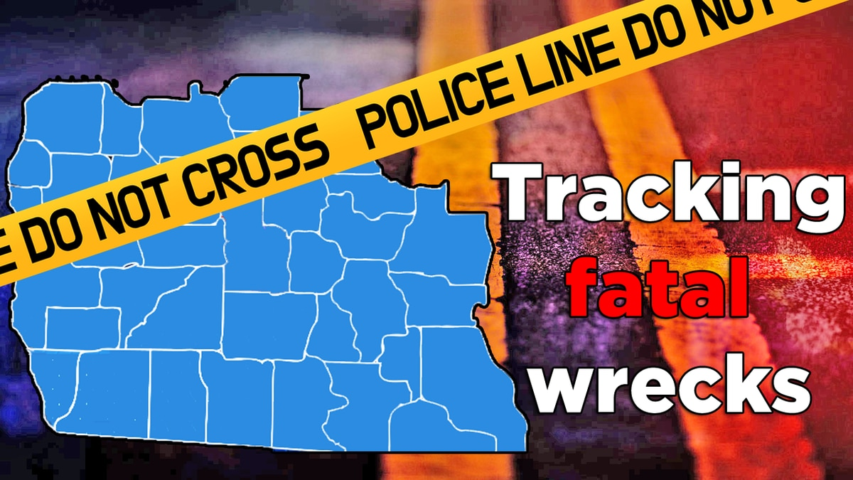Tracking fatal wrecks in the WALB viewing area.