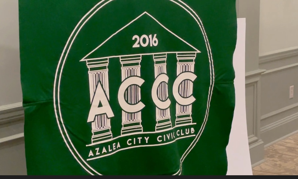 ACCC present fundraiser proceeds to Miracle League of Valdosta