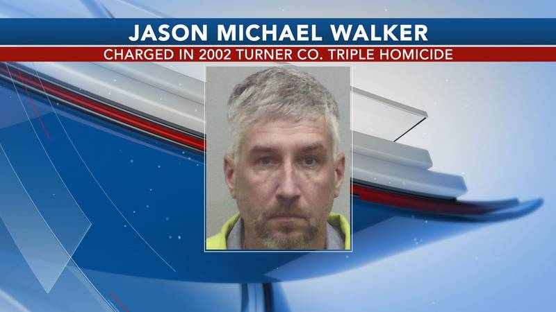 Jason Michael Walker