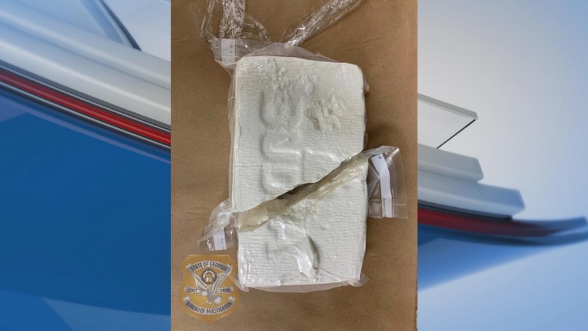 Cocaine seized in GBI Terrell Co. investigation