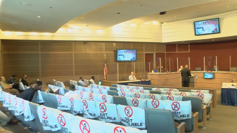 City agrees more effort should go into youth recreation.
