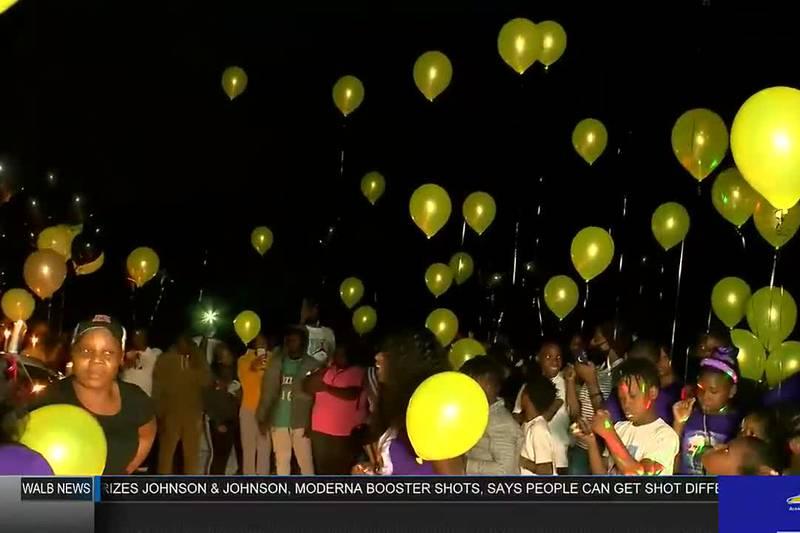 Community remembers teen killed in Albany dirt bike crash