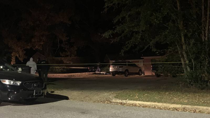 Albany death investigation