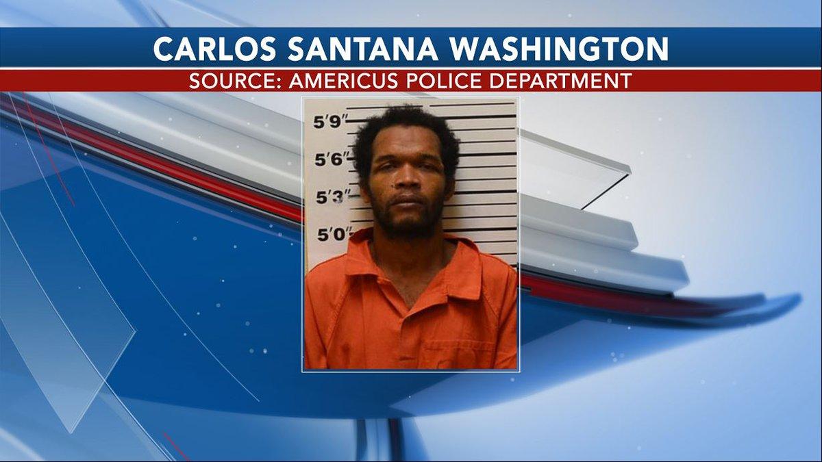 Carlos Santana Washington