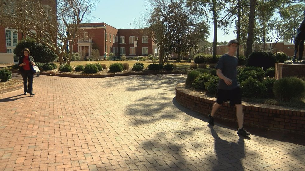 Students won't see any changes this year. (Source: WALB)