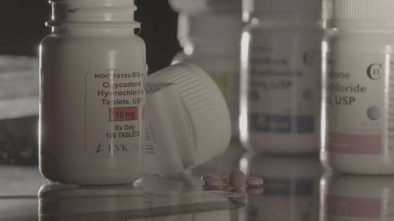 Lee county leaders take a major opioid stance by joining a national Class action lawsuit....
