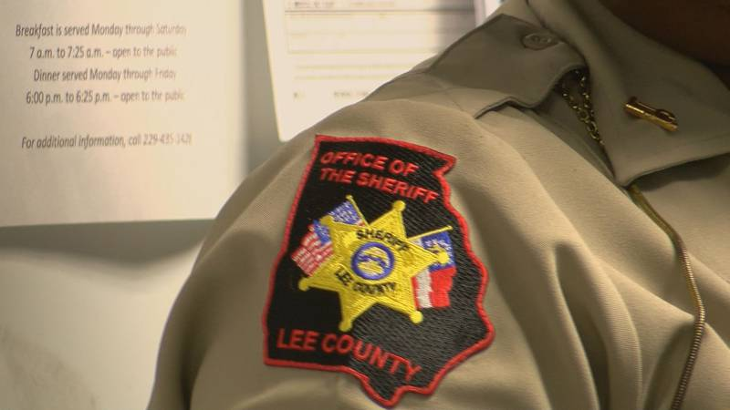 The Lee County Sheriff's office is partnering with Lee County Family Connection for the...