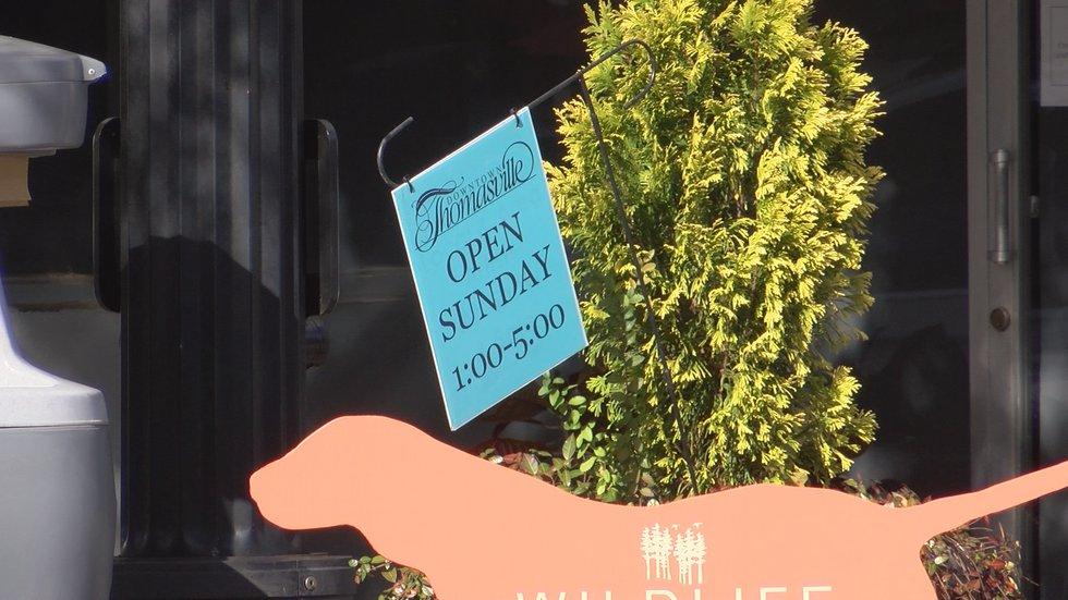 Sunday's Open House Set to Kick off Holiday Season