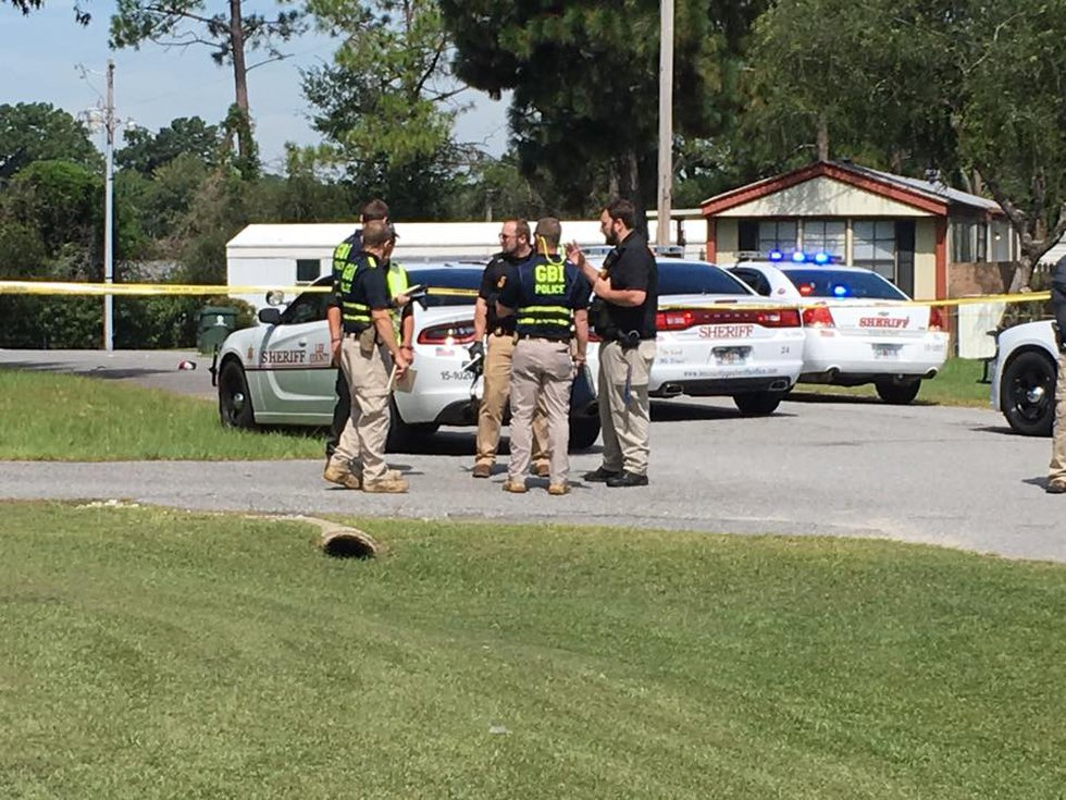 The GBI was called in to investigate (Source: WALB)