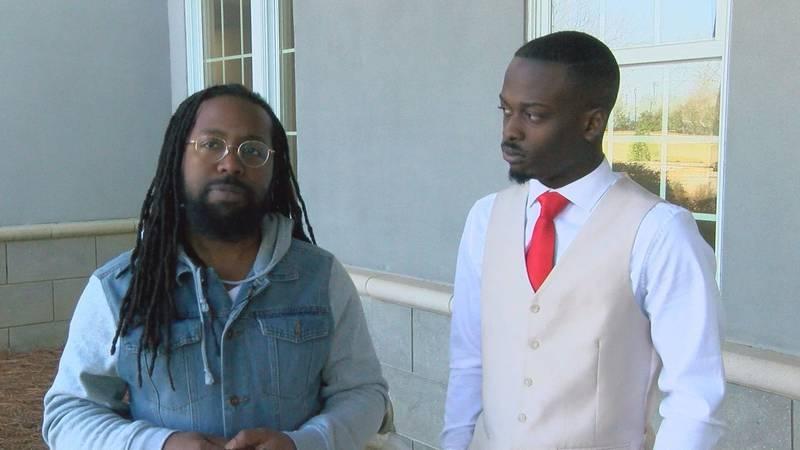 Community Leaders Work To Restore Mental Health In Black Men
