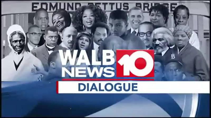 Dialogue Full Show 2/28/2021