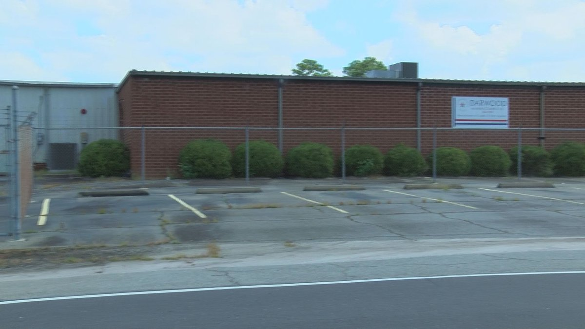 Fire-Dex is looking to have at least 100 employees by the end of the year. (Source: WALB)