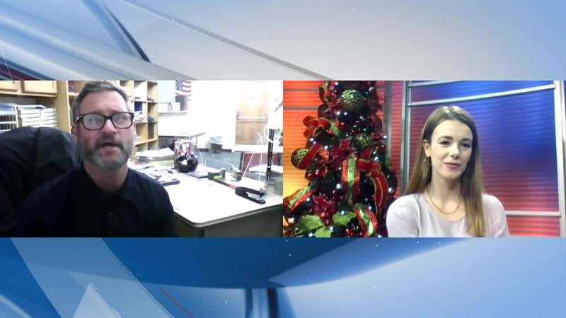 Sports Talk with Paige Dauer - Westwood Wildcats