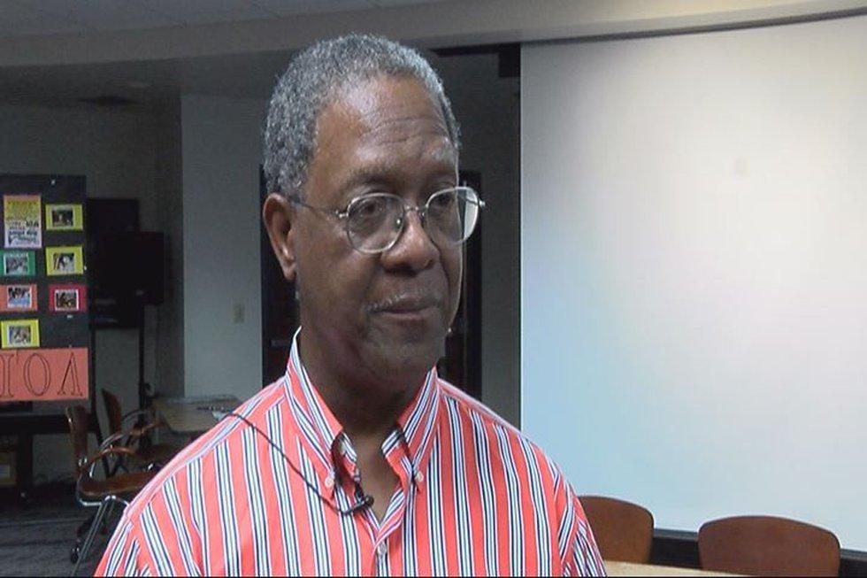 Dean Phinazee, Ward 6 School Board Member