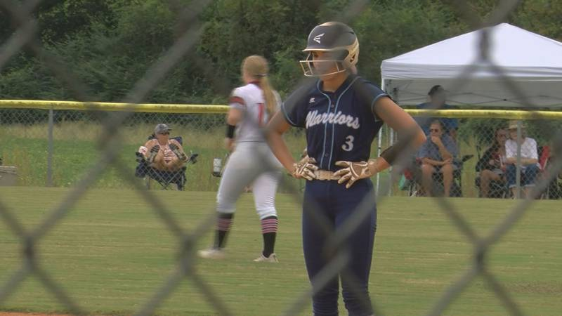 SGA softball will look for their first state title next week when they meet Piedmont Academy in...