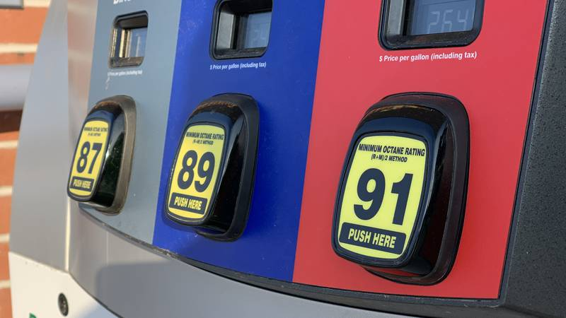 The cheapest station in Georgia is priced at $2.74 a gallon today while the most expensive is...
