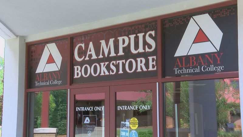 Albany Technical College recommends students, faculty and staff wear masks, and get their...