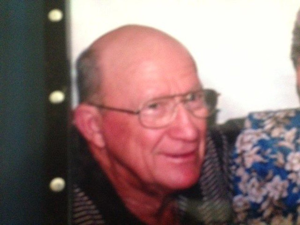 82-year-old Ronald Beaty was found dead in a pond late Friday night