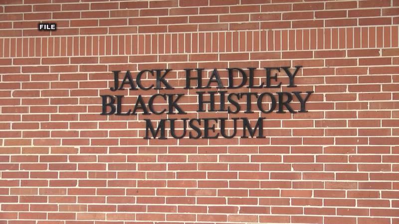 Jack Hadley Black History Museum in Thomasville