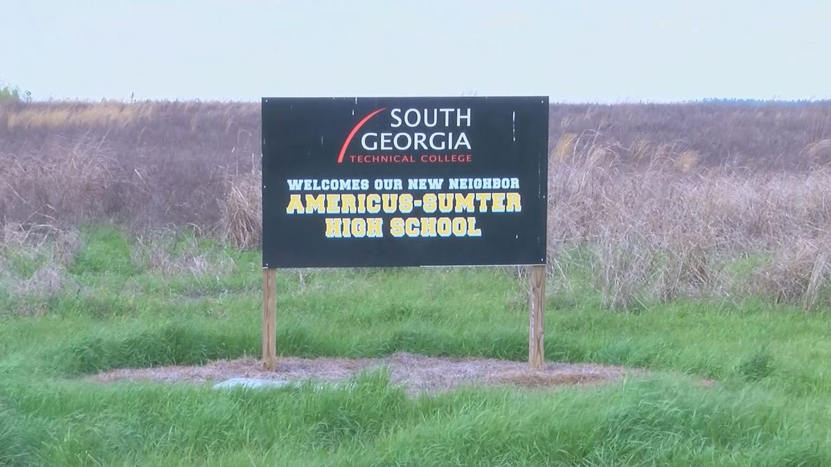 One Sumter officials hope to receive a $3.2 million grant to help fund the new academy (Source:...