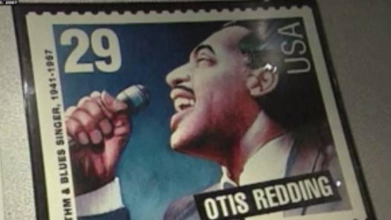 Sept. 9 is Otis Redding Day in Georgia.