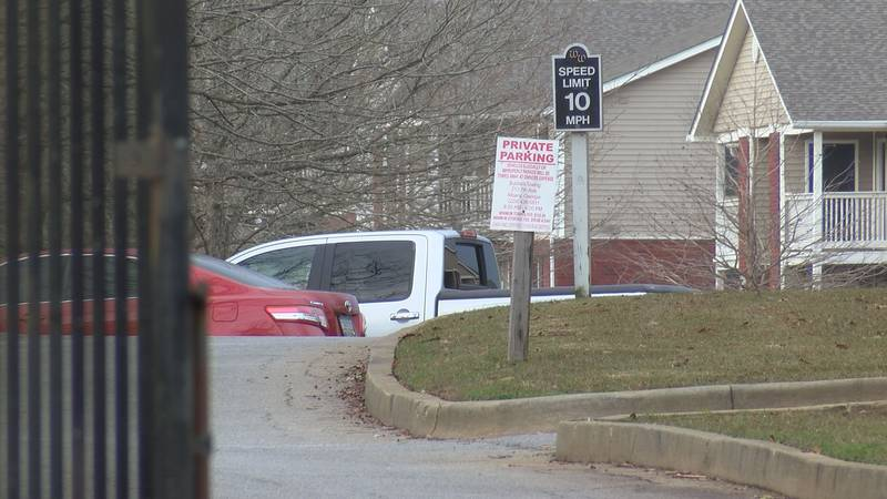 Authorities in Dougherty county say criminals are looking to target apartments and gated...