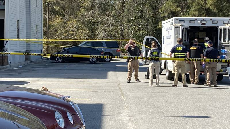 GBI investigating Lowndes Co. shooting