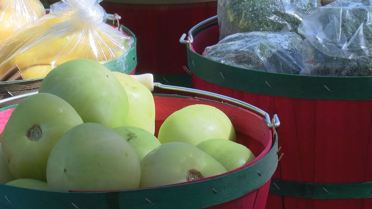 Flint River Fresh continuing to help community.