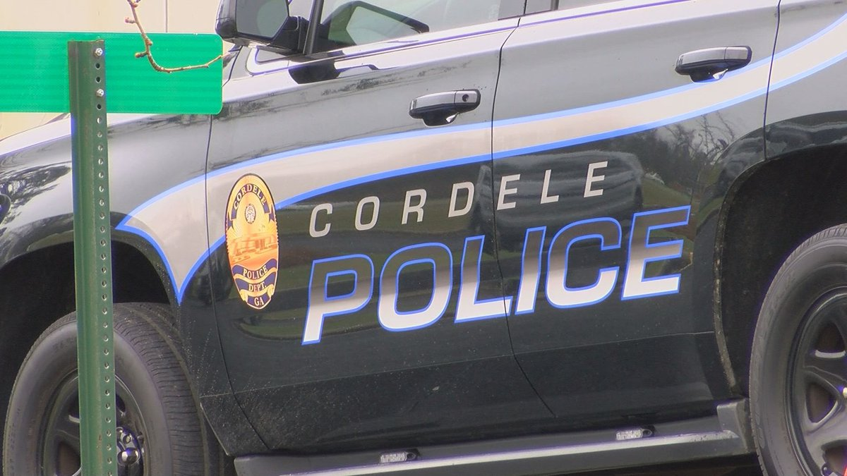 Cordele Police