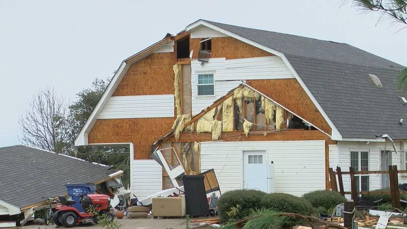 Past experiences with severe weather can lead to storm anxiety, according to the National...