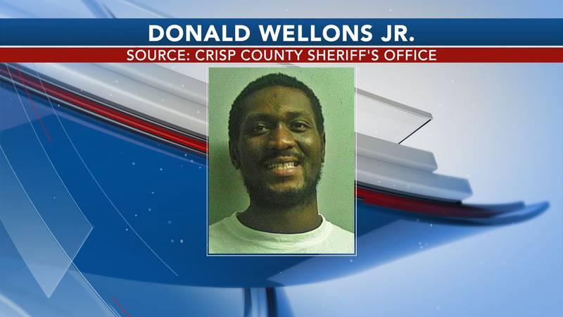Donald Wellons Jr.