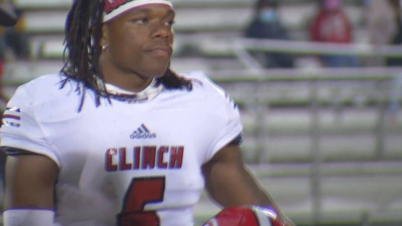 Player of the Week: Marquavious Grady (Source: WALB)