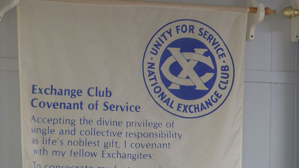 Exchange Club of Albany cancels fair for the second year