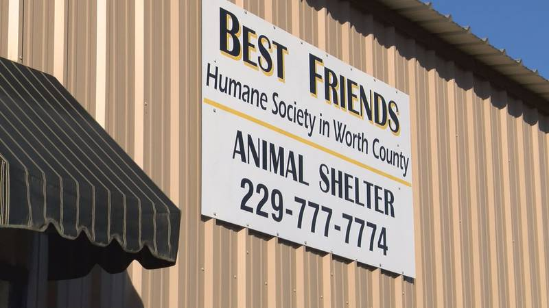 The Executive Director of Best Friends Humane Society in Worth County thinks it's a great idea.