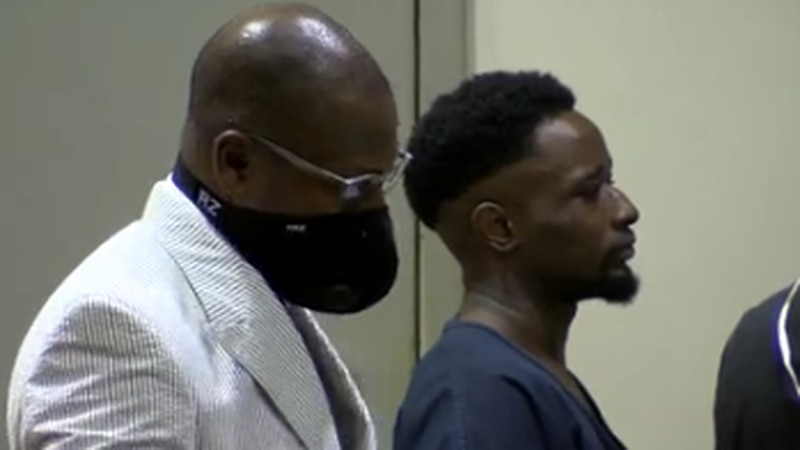 Columbus sex trafficking suspect makes court appearance