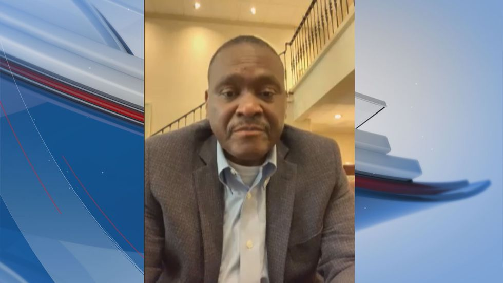 State Rep. Winfred Dukes says boycotts could keep businesses away from our state.