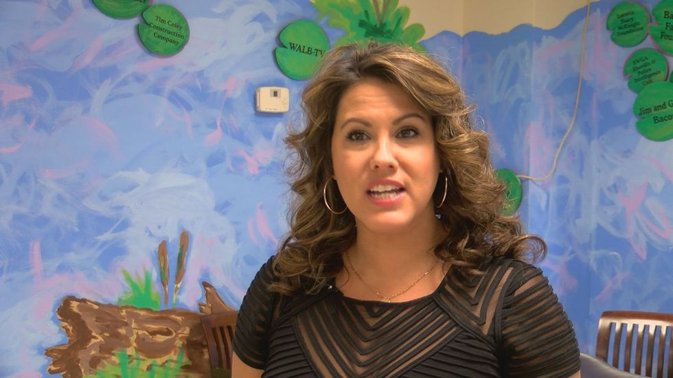 Mary Martinez, Executive Director at Lily Pad SANE Center
