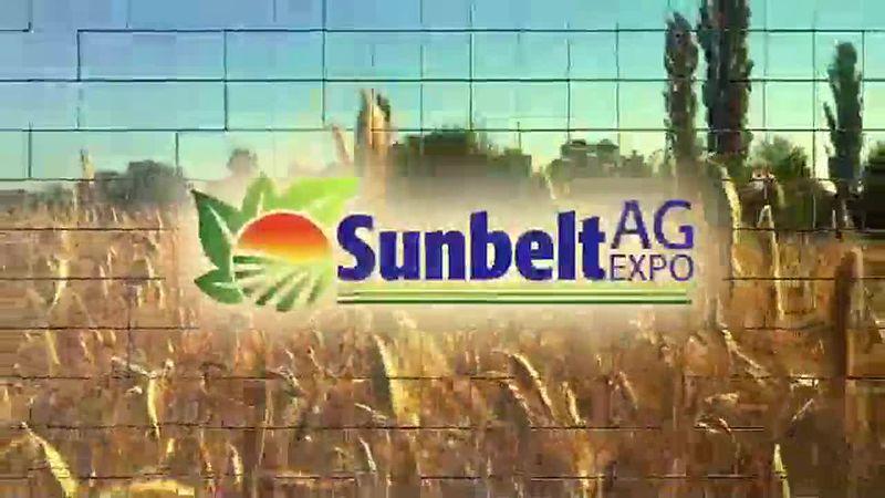 Sunbelt Ag Expo Extra Show: Tuesday
