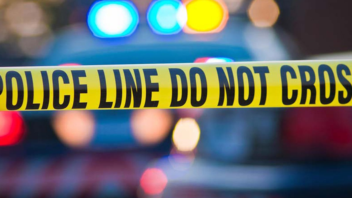 The shooting incident happened in Grady County on Monday.